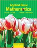 Applied Basic Mathematics 2nd Edition