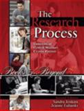 The research Process : Books and Beyond: Central Missouri State University Custom Edition, Jenkins, Sandra and Eubanks, Jeanne, 0757531822