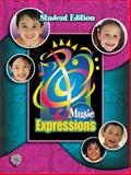 Music Expressions Grade 3, Alfred Publishing Staff, 075791182X
