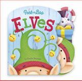 Peek-A-Boo Elves, Hannah Wood, 1479551821