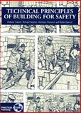 Technical Principles of Building for Safety, Robin Spance, 1853391824