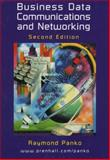Business Data Communications and Networking : A Modular Approach, Panko, Raymond R., 0130821829
