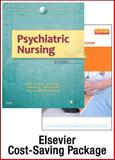 Psychiatric Nursing - Text and Simulation Learning System Package, Keltner, Norman L. and Bostrom, Carol E., 0323171834