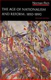 The Age of Nationalism and Reform, 1850-1890 2nd Edition