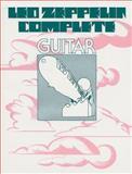 Led Zeppelin Complete, Led Zeppelin, 0897241835