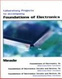 Meade's Foundations of Electronics, Russell Meade, Robert Diffenderfer, 1418041831