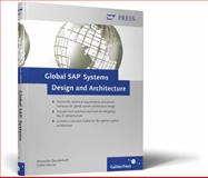 Global SAP Systems - Design and Architecture, Davidenkoff, Alexander and Werner, Detlef, 159229183X