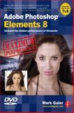 Adobe Photoshop Elements 8 9780240521831