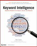 Keyword Intelligence, Ron Jones, 1118061837