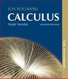 Calculus : Single Variable, Rogawski, Jon, 1429231831