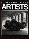 Contemporary Artists, , 1558621830