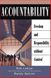 Accountability, Rob Lebow and Randy Spitzer, 157675183X