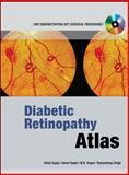 Diabetic Retinopathy Atlas, Gupta, Vishali, 007160183X