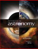Pathways to Astronomy, Schneider, Stephen and Arny, Thomas, 0077401832