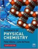 Elements of Physical Chemistry, Atkins, Peter and Paula, Julio De, 0199271836