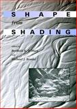 Shape from Shading, , 0262081830