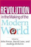 Revolution in the Making of the Modern World, , 0415771838