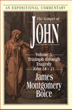 The Gospel of John, James Montgomery Boice, 0801011833
