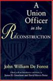 A Union Officer in the Reconstruction 9780807121832