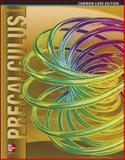 Precalculus Student Edition C2014, McGraw-Hill Education Staff, 007664183X