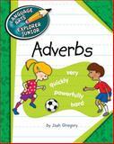 Adverbs, Josh Gregory, 1624311830