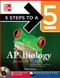 AP Biology 2012, Anestis, Mark, 0071751831