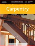 Residential Construction Academy : Carpentry, Vogt, Floyd, 141800183X