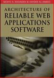 Architecture of Reliable Web Applications Software, Radaideh, Moh'd A. and Al-Ameed, Hayder, 1599041839