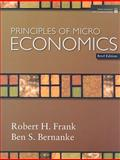 Principles of Microeconomics, Brief Edition, Frank, Robert H. and Bernanke, Ben, 007723183X