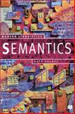 Semantics, Kearns, Kate and Kate, Kearns, 0312231830