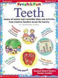 Teeth, Jacqueline Clarke, 0439051835