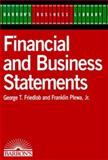 Financial and Business Statements 9780812041835