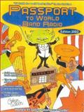 Passport to World Band Radio 2003, Lawrence Magne, 0914941836