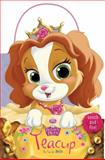 Palace Pets: Teacup the Pup for Belle, Disney Book Group Staff, 1484711831