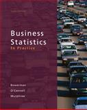 Business Statistics in Practice 9780073401836