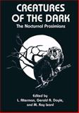 Creatures of the Dark : The Nocturnal Prosimians, , 0306451832
