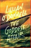 The Goddess Affair, Lillian O'Donnell, 0399141839