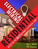 Electrical Wiring Residential 19th Edition