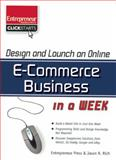 Design and Launch on Online E-Commerce Business in a Week, Rich, Jason R., 1599181835