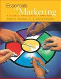 Essentials of Marketing No. 1 : Text, PowerWeb, Apps 2003-2004, Perreault, William D., Jr., 0072941839