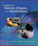 Foundations of General, Organic, and Biochemistry, Denniston, Katherine J. and Topping, Joseph J., 0073311839