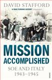 Mission Accomplished, David Stafford, 0099531836
