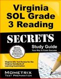 Virginia SOL Grade 3 Reading Secrets Study Guide, Virginia SOL Exam Secrets Test Prep Team, 1627331832