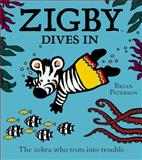 Zigby Dives In, Brian Paterson, 0007131836