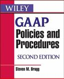 Wiley GAAP Policies and Procedures, Bragg, Steven M., 047008183X