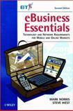 eBusiness Essentials 9780471521839