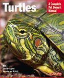 Turtles, Hartmut Wilke, 0764111833