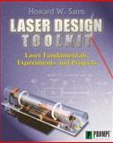Laser Design Toolkit, Bergquist, Carl, 079061183X
