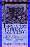 England's Internal Colonies 9781403961839