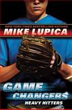 Heavy Hitters, Mike Lupica, 0545381843